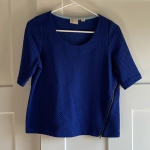 Anthropologie Blouse - small